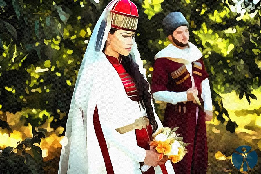 Уэркъ хабзэ – кодекс чести черкесского дворянства