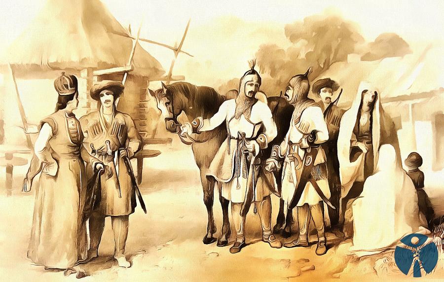 Уэркъ Хабзэ - кодекс чести черкесского дворянства