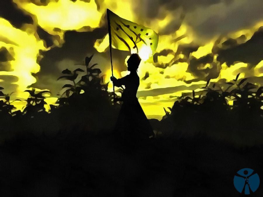 Главным составляющим рыцарского кодекса чести адыга было отношение к врагу и к женщине: